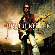 Bruce Kulick CD - BK3, (sealed).