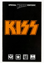 KISS Magazine - Special Wizard Edition mini-mag, 1997
