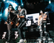 KISS Photo - New Makeup Era, 8x10 - NM100
