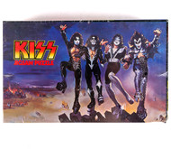 KISS Puzzle - Destroyer, 1978, (sealed).
