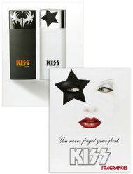 KISS Poster - KISS Him/Her poster,  (set of 2)