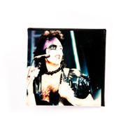 KISS Button - Paul Elder, SQUARE,