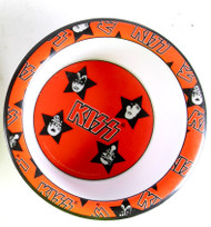 KISS Bowl - Red