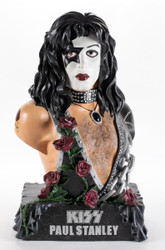 KISS Bust - Paul Stanley, 1999, (20 inch), NO BOX