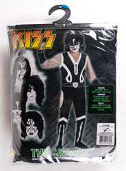 KISS Costume - Rubies, Peter.