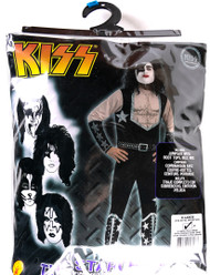 KISS Costume - Rubies, Paul.