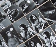 KISS Photos - Beacon Theater, Dressed to Kill tour 1975, (set of 33), Roll 1
