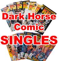 KISS Comics - KISS Dark Horse, SINGLES