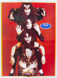 Magazine Poster - M61