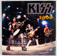KISS Calendar - 2000, Farewell, (sealed)