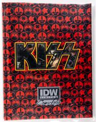 KISS Comicfolio - Hard Cover, Peter