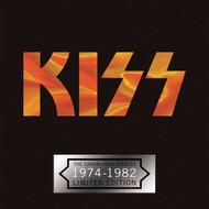 KISS CD box set - The Casablanca Singles, 1974 - 1982, (sealed, MINT)