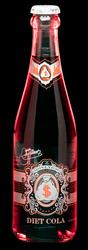 Gene Simmons Money Bags Soda - Diet Cola single