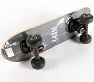 KISS Skateboard - Mini 17-inch