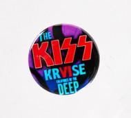 KISS Button - KISS Kruise VI button