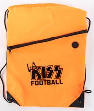 KISS Backpack - LA KISS Football Cooler Bag, (version 1)