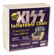 KISS Inflatable Chair.
