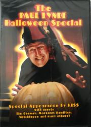 Paul Lynde Halloween Special DVD, (sealed).