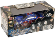 KISS Racing Champions Die-Cast Car, (issue #5)