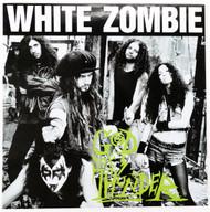 "KISS Vinyl Record LP - White Zombie, God of Thunder 12"" single,  (SEALED)"
