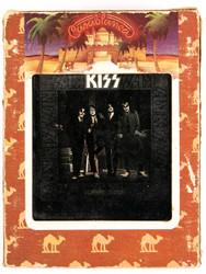 KISS 8-Track Tape -Dressed to Kill