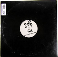 "KISS Vinyl Record - IWMFLY 12"" single, SSIK KISS Tribute Band"