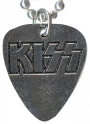 KISS Choker - Guitar Pick