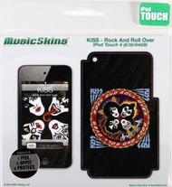 KISS iPod Touch (2nd and 3rd gen) - Rock and Roll Over