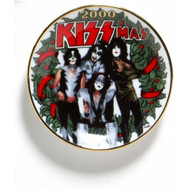 KISS Plate - KISSmas 2000 MINI