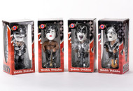 KISS Bobble Dobbles - set of 4 ANIMATION IN MOTION