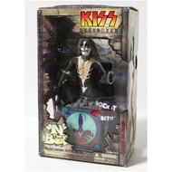 KISS 'n the Box Figure - Peter