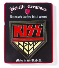 KISS Trailer Hitch - KISS Army