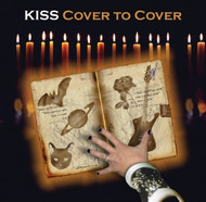 KISS Tribute CD - Cover to Cover