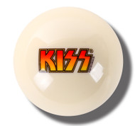 KISS Pool Cue Ball
