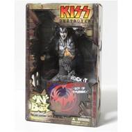 KISS 'n the Box Figure - Gene