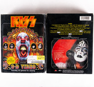 KISS 3-D Psycho Circus Video - Ace (open)