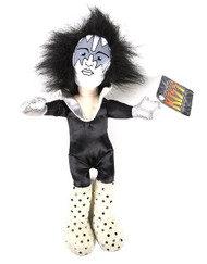 "KISS Plush Dolls - 11"" Ace"