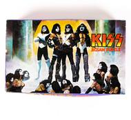 KISS Puzzle - Love Gun, 1977, (8/10)