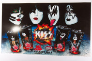 KISS 7-Eleven Big Gulp Promo Display
