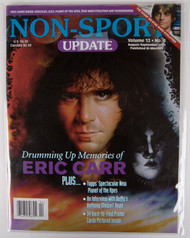 KISS Magazine - Non-Sport Update w/Eric Carr