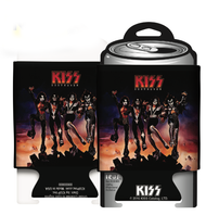 KISS Can Cooler Huggie - Destroyer.
