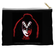 KISS Travel / Accessory Pouch - Gene Simmons