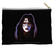 KISS Travel / Accessory Pouch - Ace Frehley
