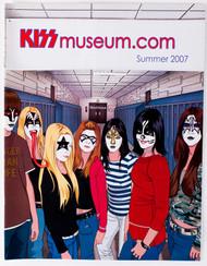 KISS Museum Catalog, summer 2007
