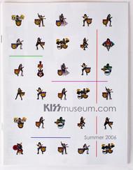 KISS Museum Catalog, summer 2006