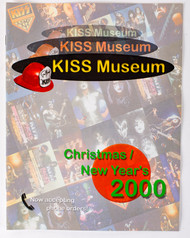 KISS Museum Catalog, New Years 2000