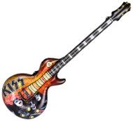 """KISS Inflatable - 42"""" Ace Frehley Guitar"""