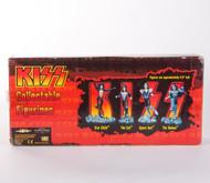 KISS Figures - Fun4all, set of 4
