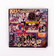 KISS Chu-Bops - Unmasked '80 (sealed, SWEDEN).