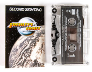 Ace Frehley Cassette Tape - Second Sighting